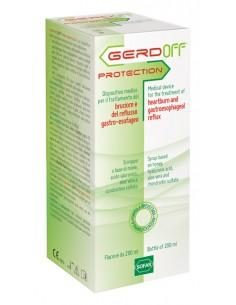 GERDOFF PROTECTION SCIROPPO FLACONE 200 ML