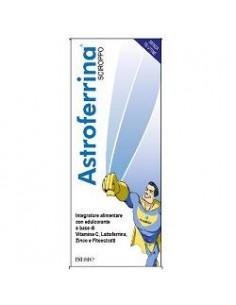 ASTROFERRINA SOLUZIONE ORALE 150 ML