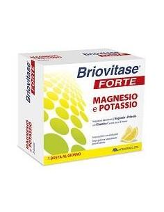 BRIOVITASE FORTE 20 BUSTINE