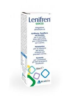 LENIFREN GOCCE 50ML