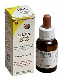 OLEA K2 GOCCE 20 ML