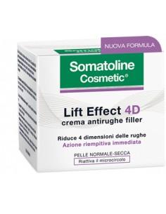SOMAT C VISO 4D FILLER CR 50ML