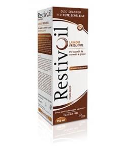 RESTIVOIL FISIOLOGICO 250ML TP