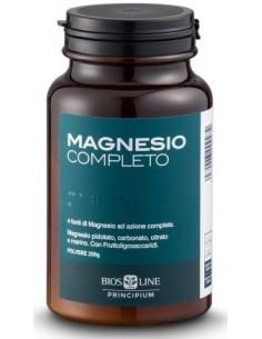 MAGNESIO COMPLETO 32BST PRINCI
