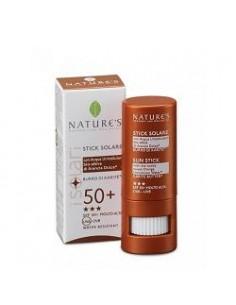 NATURES I SOLARI STICK SPF50+ 8 ML