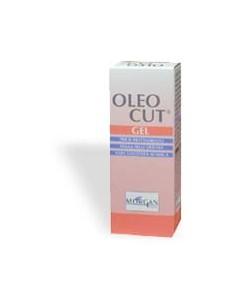 OLEOCUT GEL PURIFICANTE AC 50 ML