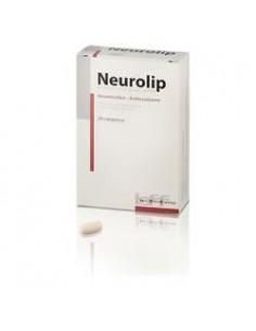 NEUROLIP 24 COMPRESSE
