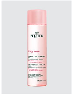 NUXE VERY ROSE EAU MICELLAIRE PELLI SECCHE 200 ML